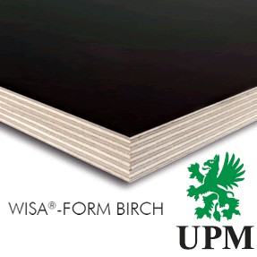 WISA Form Birch 21 mm plywood